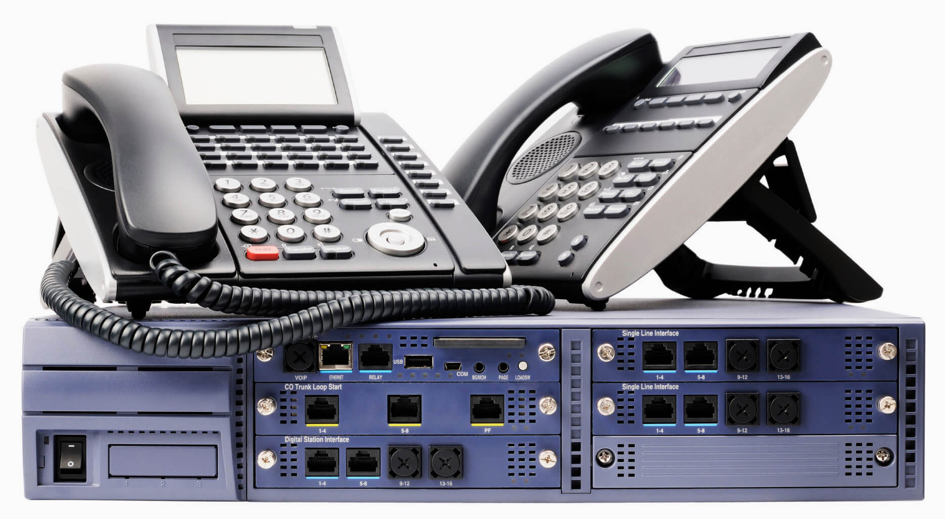 TechCore IP Phone Systems