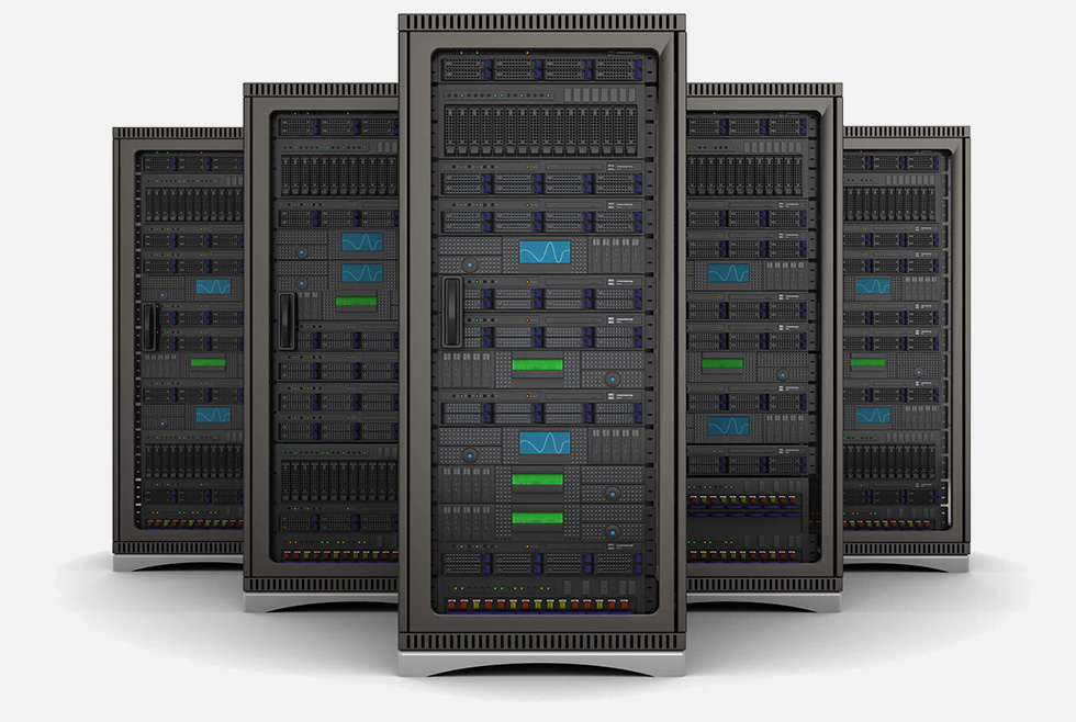 TechCore Custom Built Servers